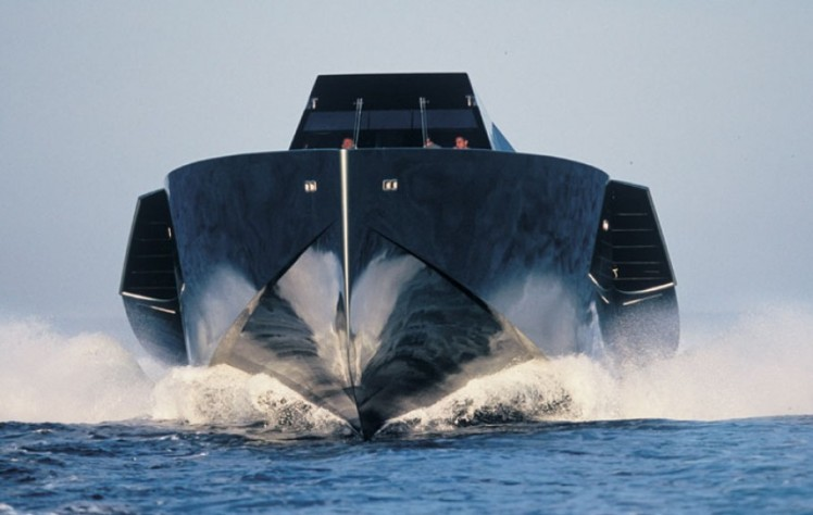 Super Yacht Dubai